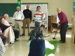 パターゴルフ3新年会
