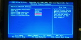 BIOS Onboard LAN Boot ROM
