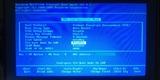 Broadcom Configuration Menu