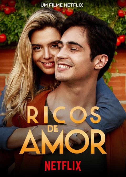 RICOS DE AMOR