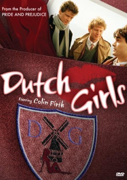 DUTCH GIRLS