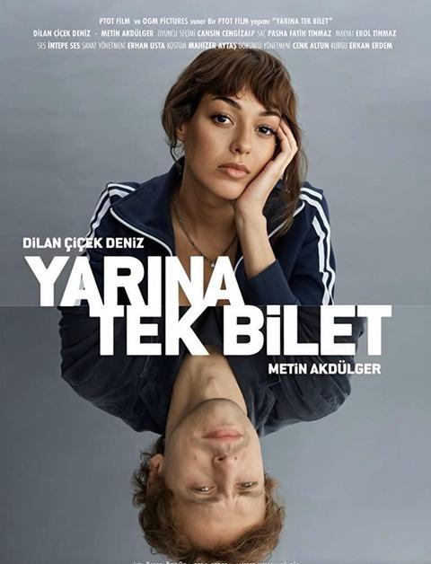 YARINA TEK BILET