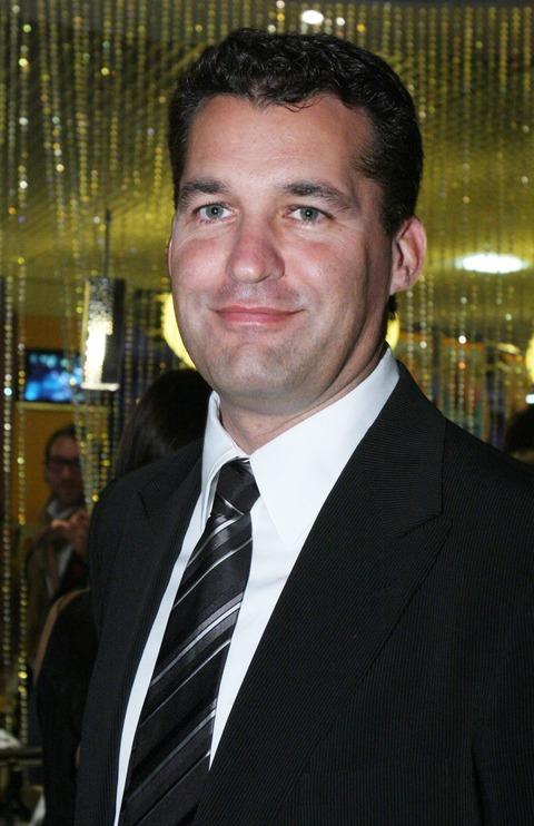 Scott Stuber