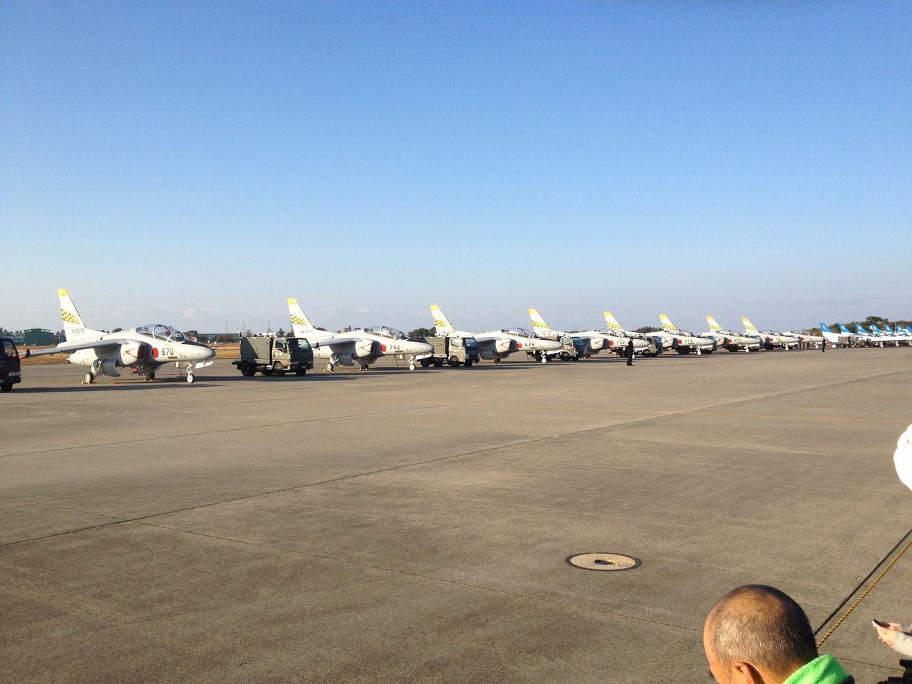 浜松 航空 基地 自衛隊