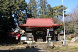 20200211X5s258氷川神社