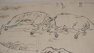 20210323X5s066鳥獣戯画-乙.JPG