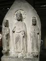 20210926IXYS008釈迦三尊立像