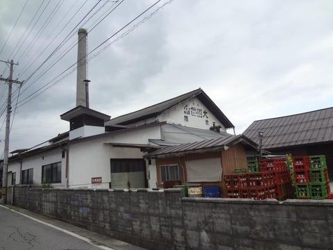 北アルプス三蔵呑み歩き3