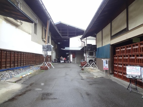 北アルプス三蔵呑み歩き04