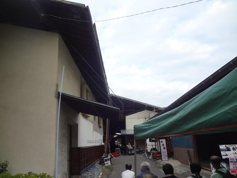 北アルプス三蔵呑み歩き7