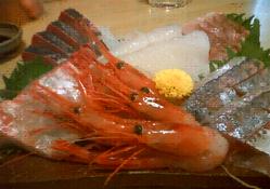 バンビ昇利寿司1