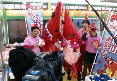 NHK取材05