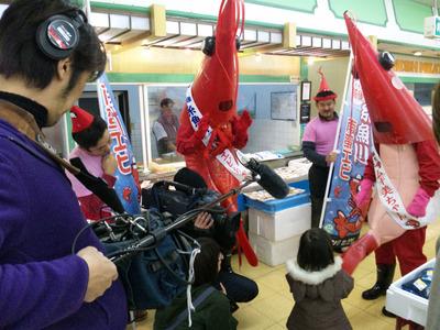 NHK取材04
