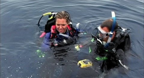 Open Water 2003