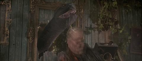 Anacondas 1997