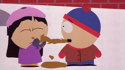 South Park Bigger Longer Uncut 1999