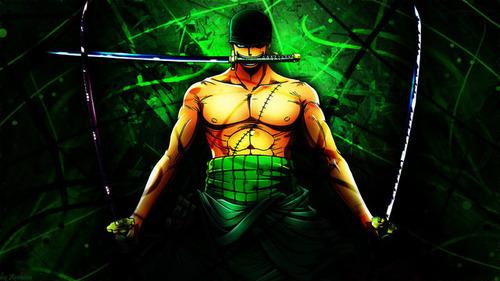 ロロノア・ゾロさん、伝説の刀〝閻魔〟を手に入れ世界最強の剣士になってしまう