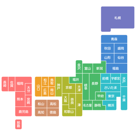 nihonchizu-color-kencho-deformed