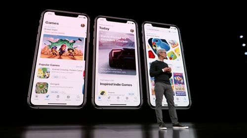 Apple-Event-Arcade