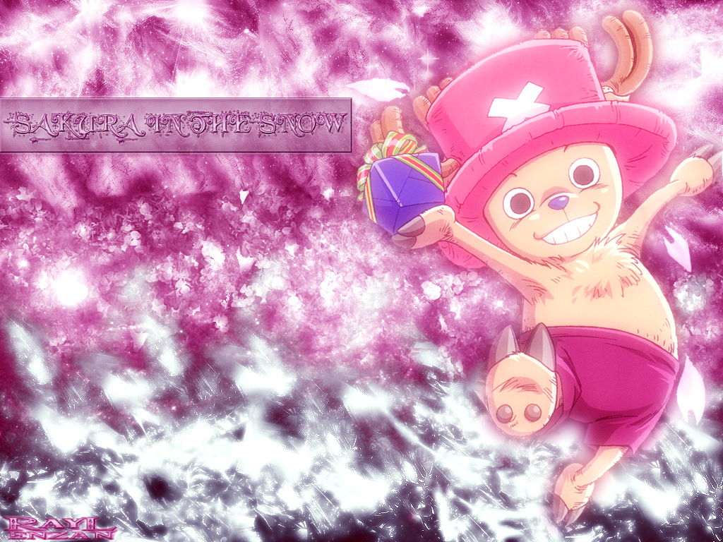 チョッパー壁紙 画像 ワンピース ナミ画像ファン One Piece