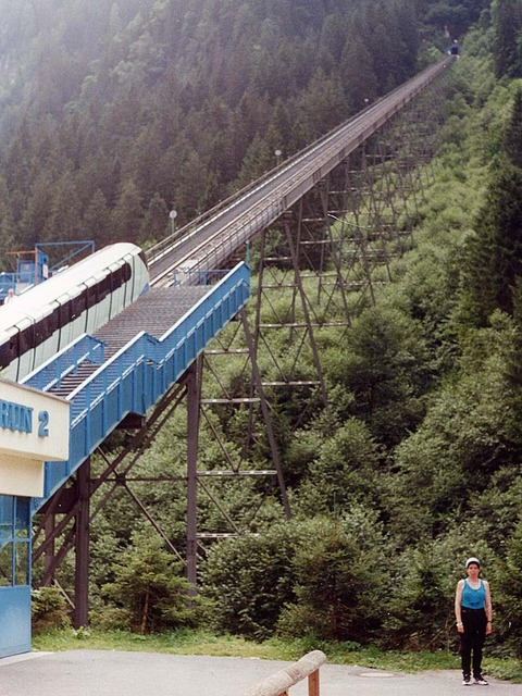 Kaprun_train