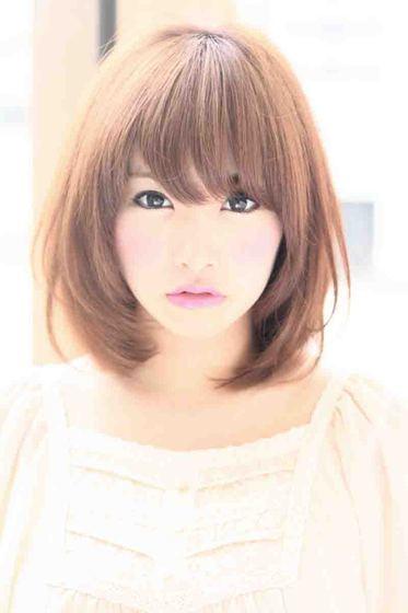 流行りの髪型 今流行りの髪型 女 : fairdink.com