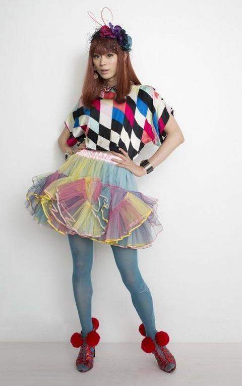 菅田将暉のかわいい女装画像
