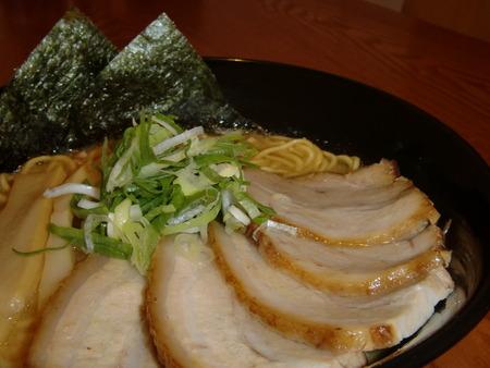 味噌チャーシュー麺2