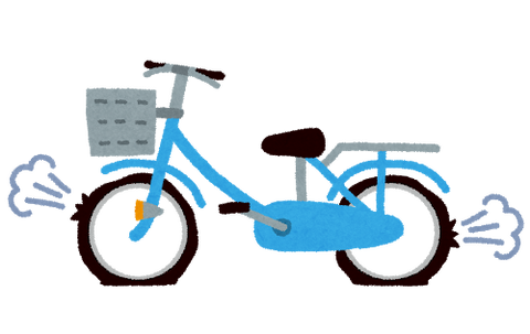panku_bicycle