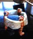 赤とんぼ蓋置