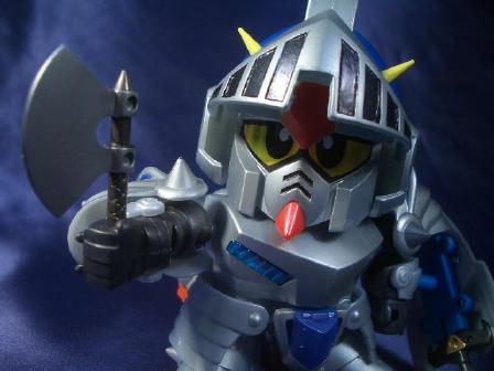 騎士ガンダム9