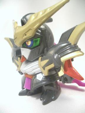 騎士デスサイズ4