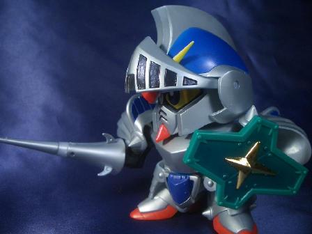 騎士ガンダム12