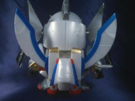 バーサル騎士4