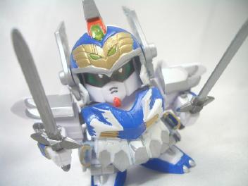 騎士GP03 20