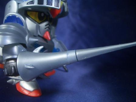 騎士ガンダム7