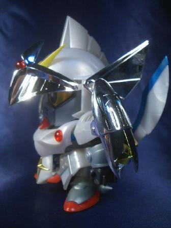 バーサル騎士3