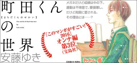 町田くんの世界-ネタバレ