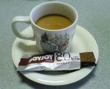 コーヒーとSOYJOY