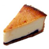 チャヤマクロビのケーキ