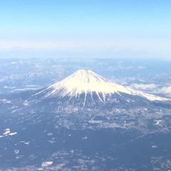富士山・桜島・阿蘇山ポイントヒーリング