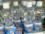 いろんな水