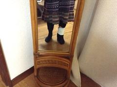 京都で執筆