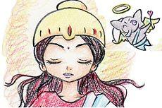7/5(土)13時〜20時★ギフト・オブ・スピリット開催