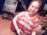 満足のソロギター