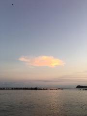 海が見えるところに住みたい