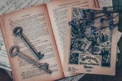 神秘を紐解く鍵
