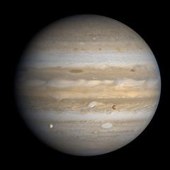 私のビジネスメンターは木星