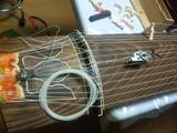糸締機の使い方をマスターする
