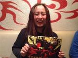 人間椅子のライブ★バンド生活二十五年 〜 猟奇の果 〜東京公演